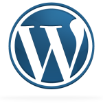 wordpress icon 150x1501 Moving your wordpress blog from one domain to other